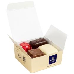 ПРАЛИНИ чоколадни ВО МИНИ пакувања