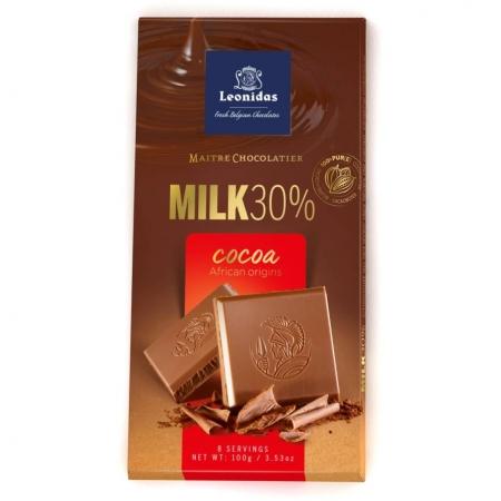Млечна чоколада  - 100 g